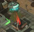 OVNI´s en SimCity Societies