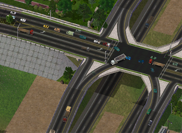 SimCity 4 Maxis Realism Mod 3.0 - YouTube